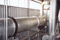Secadores y Deshidratadores