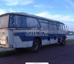 Repuestos para autobuses