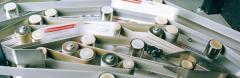 Bandas dentada de sincronizacion