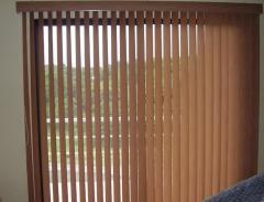 Cortinas-persianas vrticales