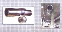 Ventiladores Tubulares Axiales