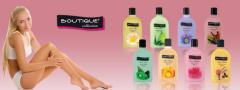 Boutique Body Lotion