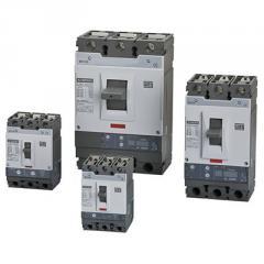 Interruptores en Caja Moldeada, Línea ACW