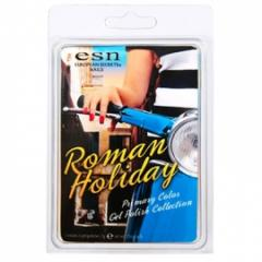 Roman Holiday Color Gel Collection