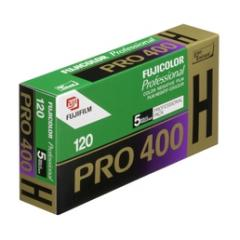 Película Profesional Fujicolor PRO 400 H