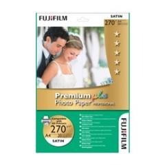 Papel Inkjet Premium Plus Photo Paper Professional Satín