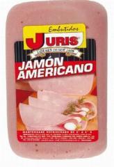 Jamon Americano Juriz por kilo