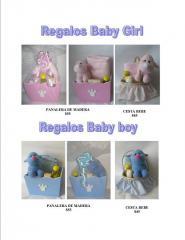 Regalos Baby Girl