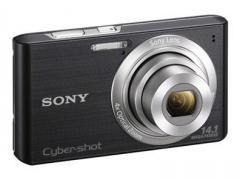 Camara Sony Cybershot DSC W 610 BC