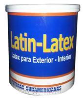 Pinturas de látex vinil acrílico Latin Látex