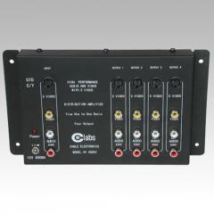 Amplificador operacional MCP601