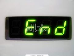 Display LCD Grafico