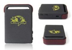GPS Tracker Localizador - Rastreador GPS Espía Gsm