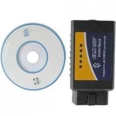 Scanner De Diagnostico Automotriz Elm327 Bluetooth