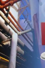 Sistemas de Detección y alarmas de incendios
