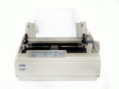 Impresora Matricial LX-300