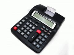 Calculadora Casio Modelo HR-150TM
