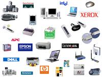 Suministros de Computacion y Electronica