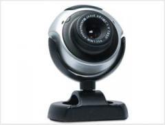 Cámara web Apex ST-CAM030