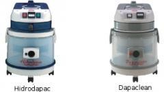 Aspiradoras con filtro de agua