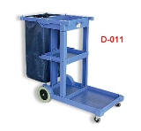 Coche Utilitario (D-011)
