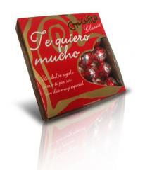 Bolitas de chocolate Chocolita Classic