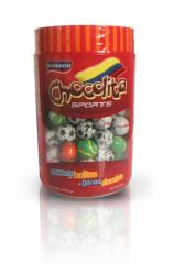 Bolitas de chocolate Chocolita Sports (Básquet,