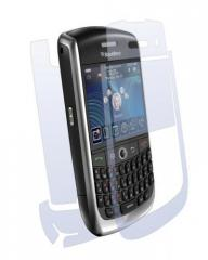 BlackBerry Curve 8900 Clear Armor