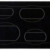 NPV 032 Placa de cocción – 60 cm