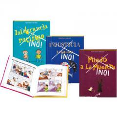 """Libro infantil """"Aprender A Decir No:"""
