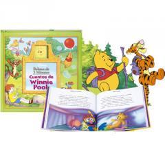 """Libro para Niños """"Cuentos De Winnie"""