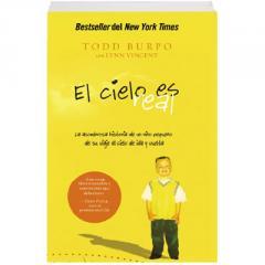 """Literatura Cristiana """"El Cielo Es"""