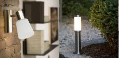 Productos para iluminación de hogares, oficinas y