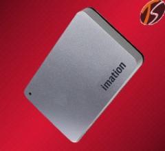 Disco Duro externo Imation 1TB Apollo M250 USB 3.0