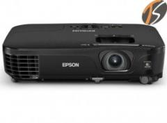 Proyector Epson Power Lite S12+ Multimedia / 2800