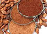 Polvo de cacao 20-22