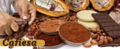Manteca Organica de Cacao
