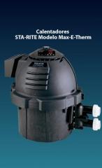 Calentadores STA-RITE Modelo Max-E-Therm