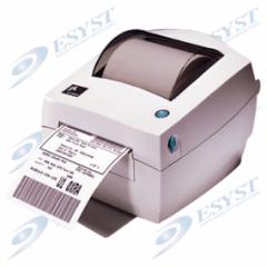 Impresora de etiquetas de códigos de barras Zebra
