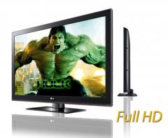 Televisores LCD LG 42LK450