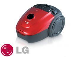 Aspiradora LG V-TCQ443SD