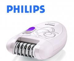 Depiladora Philips Hp6609
