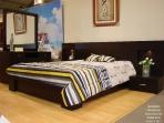 Dormitorio Chino