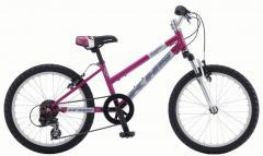 Bicicleta para niñas entre 6 y 12 años Raptor Niña