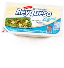 Reyqueso Mozzarella Light