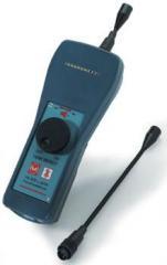 Detector de Fugas por Ultrasonido Leak-Detect