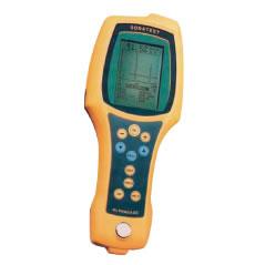 Medidores Por Ultrasonido \ Medidor de Espesor