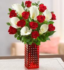 Цветочная продукция оптом из Эквадора: Розы,