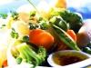 Vegetable blends