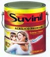 Pintura para paredes Suvinil Acrílico Premium